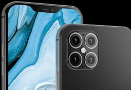 iPhone 12 prévu en septembre
