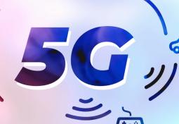 Arrivée de la 5G en France.