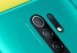 Nouveau Xiaomi, le Redmi 9