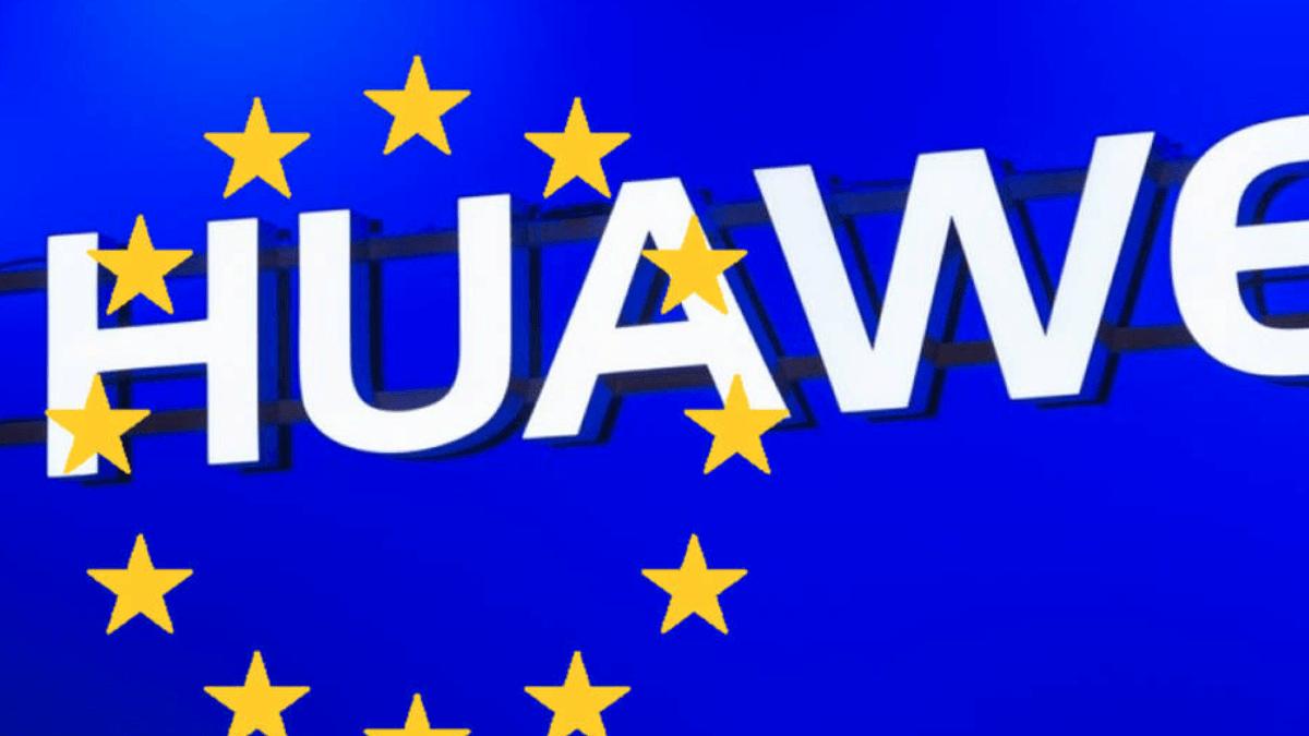 Huawei peut équiper les opérateurs télécoms 5G sous condition.