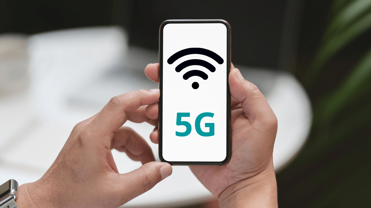 Ericsson a noué un contrat avec Orange pour développer la 5G en France.