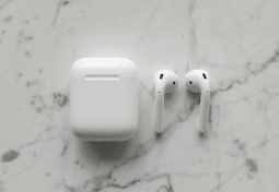 Airpods non fourni avec l'iPhone 12