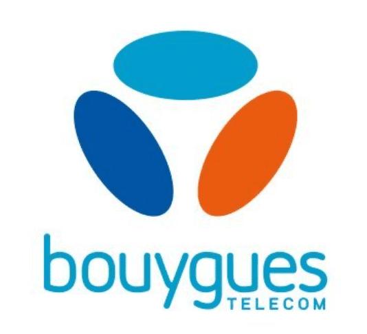Les prix proposés par Bouygues Telecom.