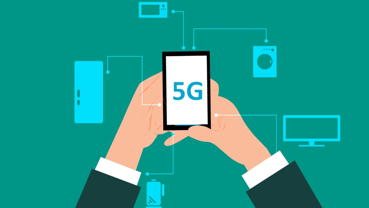 Ericsson est le principal fournisseur de 5G