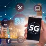Les smartphones 5G inondent le marché Françaisen 2020