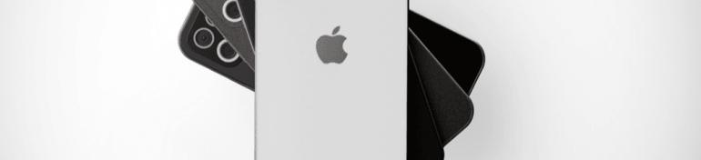Sortie d'un nouvel iPhone.