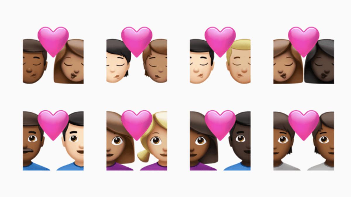 ios 14 5 emoji