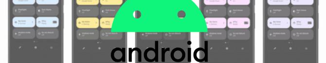 une android 12 nouveautes